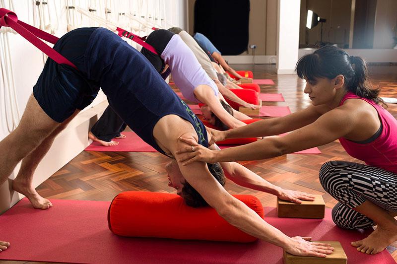 Yoga with Nita in Finchley