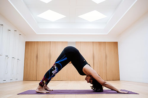 Finchley Yoga Classes with Nita